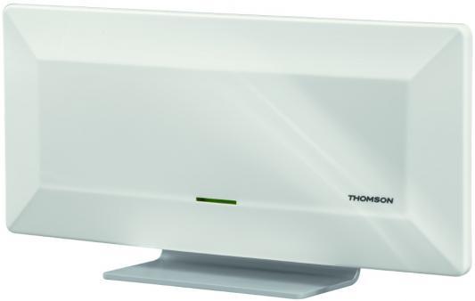 Антенна Thomson ANT1415 44дБ активная белый кабель 1.5м