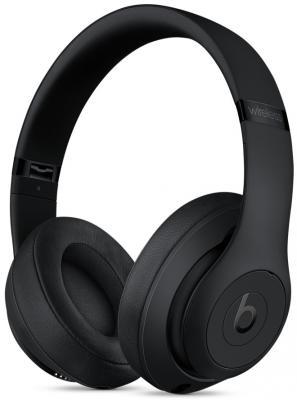 Наушники Apple Beats Studio3 Wireless черный beats beats tour2 черный