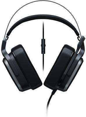лучшая цена Игровая гарнитура проводная Razer Tiamat 2.2 V2 черный RZ04-02080100-R3M1