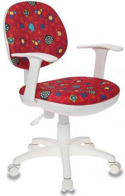 Кресло детское Бюрократ CH-W356AXSN/LB-RED