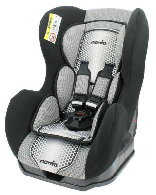 Автокресло Nania Cosmo SP FST (pop black)
