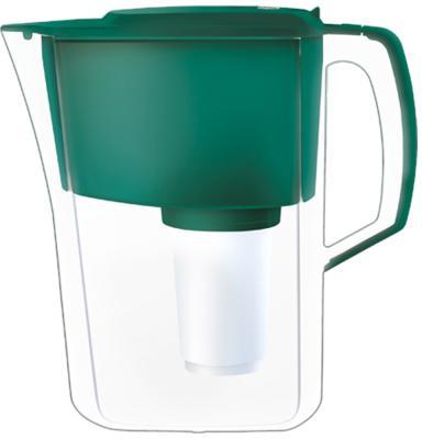 Фильтр для воды Аквафор Атлант зеленый