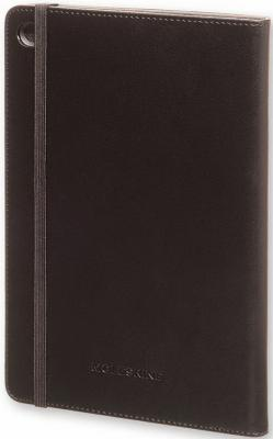 Чехол Moleskine MO1CCDM4BK для iPad mini 4 чёрный jomaxzon ultra portable wireless bluetooth speaker powerful sound with build in microphone works for iphone ipad mini ipad 4 3 2 itouch blackberry nexus samsung and other smart phones and mp3 players