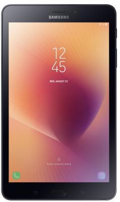 Планшет Samsung Galaxy Tab A 8.0 8 16Gb черный Wi-Fi Bluetooth 3G LTE Android SM-T385NZKASER планшет samsung galaxy tab a 8 0 sm t355 16gb lte черный sm t355nzkaser