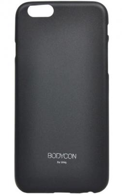 Панель Uniq Bodycon для iPhone 6 black