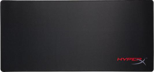 лучшая цена Коврик для мыши Kingston HyperX FURY S Pro Mousepad XL черный HX-MPFS-XL