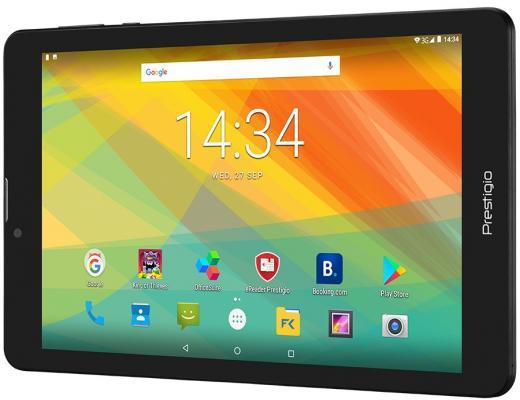 "Планшет Prestigio Muze 3708 3G 8"" 8Gb черный Wi-Fi 3G Bluetooth Android PMT37083GCCIS"