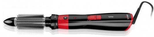 Фен-щетка GA.MA Multistyler Turbo красный чёрный GH0101 цены