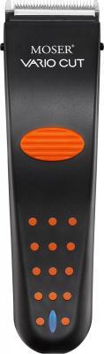 Машинка для стрижки волос Moser 1873-0055 VarioCut чёрный moser машинка для стрижки аккумулятор сеть moser li pro
