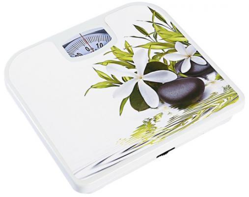 Весы напольные Irit IR-7312 белый весы напольные irit ir 7312 серый