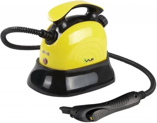Отпариватель VLK Sorento 8200 1800Вт жёлтый оверлок kromax vlk napoli 2900