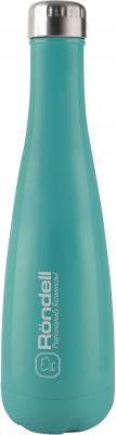 все цены на Термос Rondell Turquoise RDS-911 0.75л синий онлайн