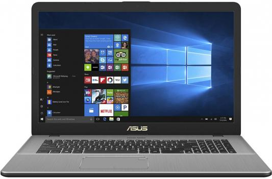 Ноутбук ASUS VivoBook Pro 17 N705UD-GC135R (90NB0GA1-M02150) ноутбук asus vivobook pro 17 n705ud gc174 90nb0ga1 m02570