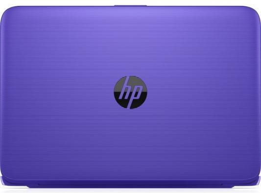 """Ноутбук HP Stream 11-y012ur 11.6"""" 1366x768 Intel Celeron-N3060 2EQ26EA"""