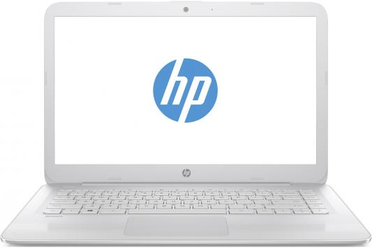 "Ноутбук HP Stream 14-ax017ur 14"" 1366x768 Intel Celeron-N3060 2EQ34EA"