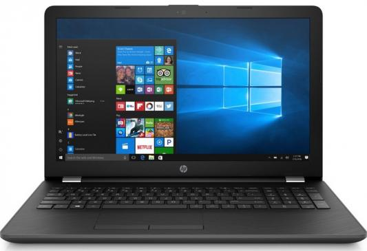 Ноутбук HP 15-bs112ur (2PP32EA) ноутбук hp 15 ba006ur x0m79ea