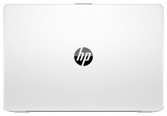 "Ноутбук HP 15-bw035ur 15.6"" 1920x1080 AMD A6-9220 2BT55EA"
