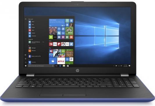 Ноутбук HP 15-bw615ur 15.6 1920x1080 AMD A6-9220 2QJ12EA ноутбук hp 255 g6 15 6 1920x1080 amd a6 9220 1xn66ea