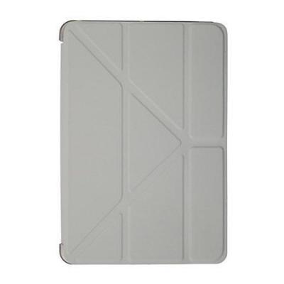Фото - Чехол-книжка BoraSCO 20292 для iPad mini 2 iPad mini iPad mini 3 серый чехол innerexile zamothrace z design smart для ipad mini white sc m1 02