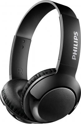 Гарнитура Philips SHB3075BK черный гарнитура philips she1455 white