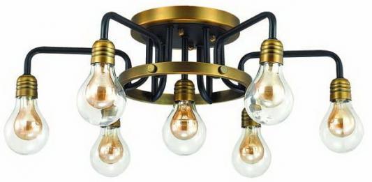 Потолочная люстра Odeon Light Alonzo 3983/7C люстра odeon light meleza 2565 7c