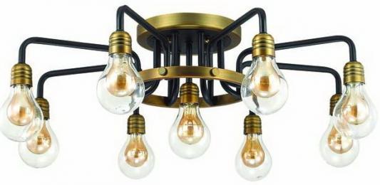 Потолочная люстра Odeon Light Alonzo 3983/9C накладная люстра odeon light 2758 9c