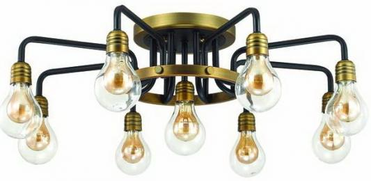 Потолочная люстра Odeon Light Alonzo 3983/9C светильник odeon 2599 9c