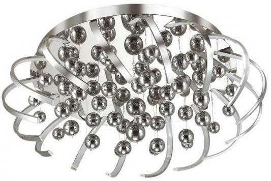 Потолочная светодиодная люстра Odeon Light Cralli 4030/50CL