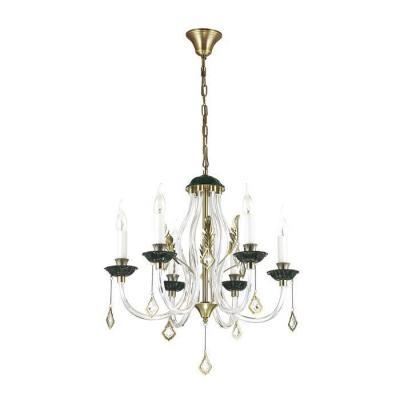 Купить Подвесная люстра Odeon Light Arizzi 3985/6