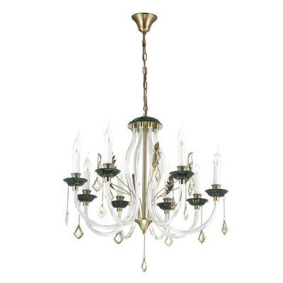 Купить Подвесная люстра Odeon Light Arizzi 3985/8