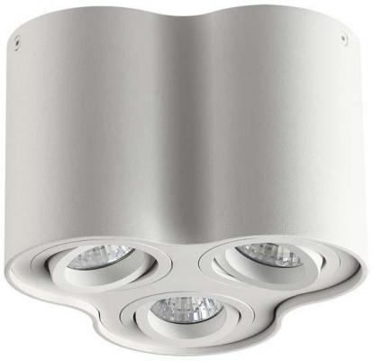 Потолочный светильник Odeon Light Pillaron 3564/3C odeon light потолочный светильник odeon light pillaron 3564 2c