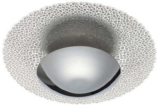 Потолочный светодиодный светильник Odeon Light Solario 3560/24L odeon light потолочный светильник odeon light solario 3560 24l