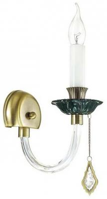 Бра Odeon Light Arizzi 3985/1W odeon light бра odeon light arizzi 3985 1w