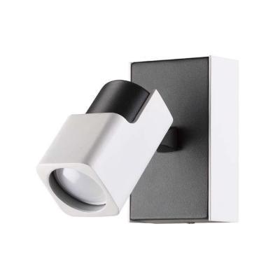 Спот Odeon Light Daravis 3491/1W odeon light потолочный спот odeon light daravis 3491 4c