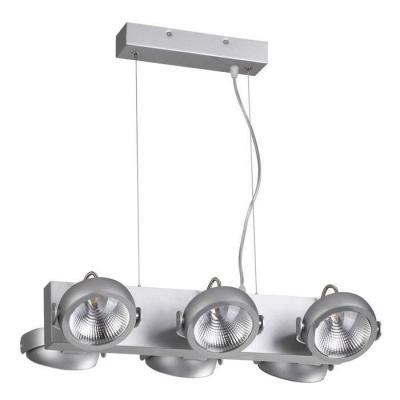 Светодиодный спот Odeon Light Flabuna 3494/60L светодиодный светильник odeon furdo 2870 60l