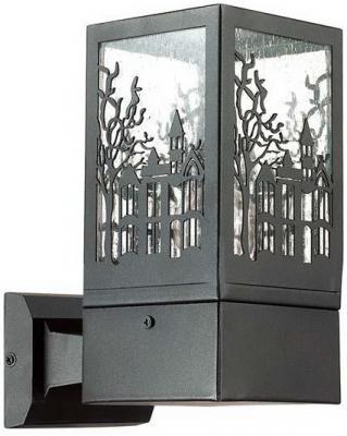 Уличный настенный светильник Odeon Light Fressi 4054/1W настенный уличный светильник odeon 2312 lumi 2312 1w