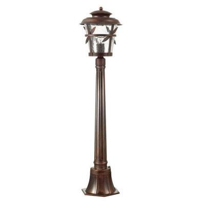 Уличный светильник Odeon Light Aletti 4052/1F торшер odeon light glen 2266 1f