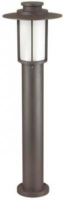 Уличный светильник Odeon Light Mito 4047/1F odeon light 4047 1w odl18 709 матовое кофе опал уличный настенный светильник ip54 e27 18w 220v mito