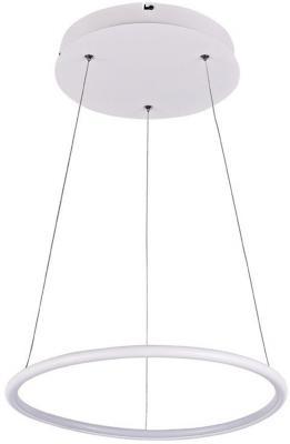 Подвесной светодиодный светильник Donolux S111024/1R 24W White In цена