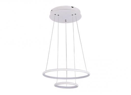 Подвесной светодиодный светильник Donolux S111024/2R 36W White In