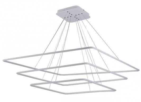 Подвесной светодиодный светильник Donolux S111024/3SQ 180W White Out