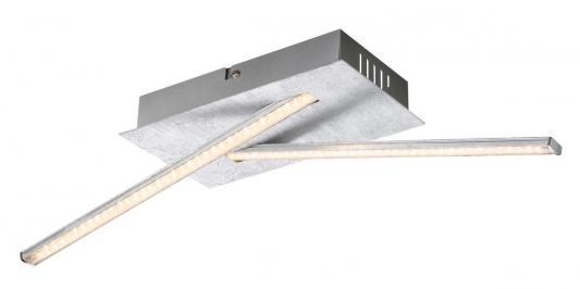 цена Потолочный светодиодный светильник Globo Fuego 67832-12S