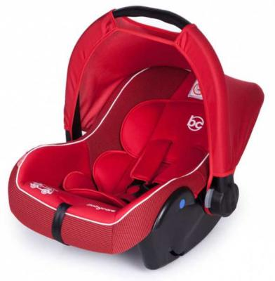 Автокресло Baby Care Lora (red) baby care suprim