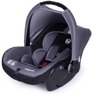Автокресло Baby Care Lora (grey-black) автокресло sweet baby gran cruiser isofix grey black 386 012