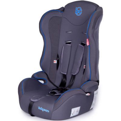 Автокресло Baby Care Upiter (grey-blue) baby care hola mb103f light grey blue