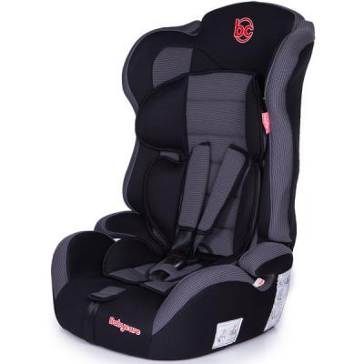 Автокресло Baby Care Upiter Plus (black-grey) автокресло baby care баги black bc 311lux