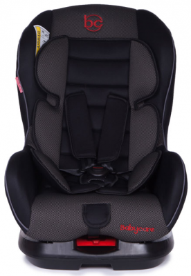 Автокресло Baby Care Rubin (black-grey 1008) автокресло happy baby joss beige