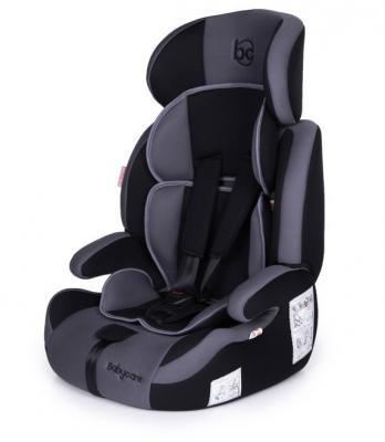Автокресло Baby Care Legion (grey 1023-black) автокресло baby care баги black bc 311lux