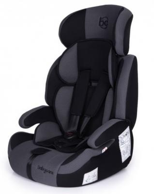 Автокресло Baby Care Legion (grey 1008-black) автокресло baby care rubin black grey 1023