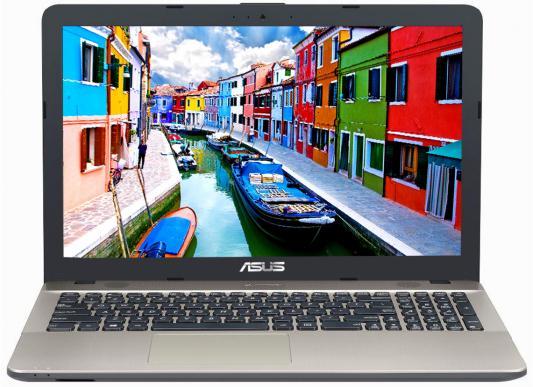 Ноутбук ASUS VivoBook Max X541UV-GQ988T 15.6 1366x768 Intel Core i3-7100U 90NB0CG1-M16270 ноутбук asus vivobook x541uv gq984t 90nb0cg1 m22220 90nb0cg1 m22220